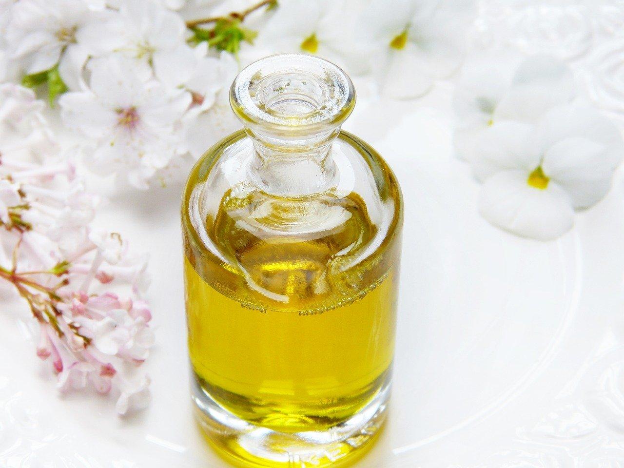 Zastosowanie oleju konopnego
